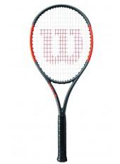 Теннисная ракетка Wilson BURN 100 LS NEW