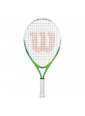 Детския теннисная ракетка Wilson US OPEN 21