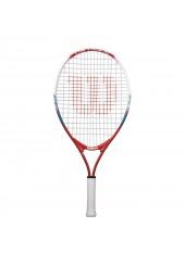 Детская теннисная ракетка Wilson US OPEN 23