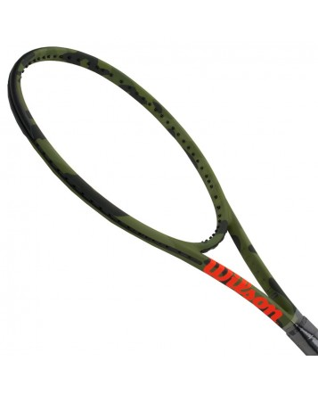 Теннисная ракетка Wilson BLADE 98L Camo 2018