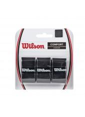 Обмотка Wilson Pro Overgrip Black