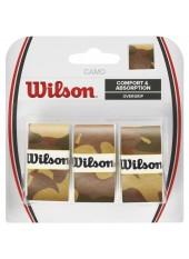 Обмотка Wilson Camo Overgrip BR