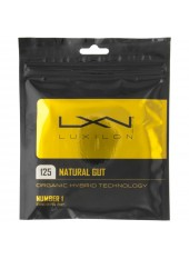 Струны Luxilon NATURAL GUT 125