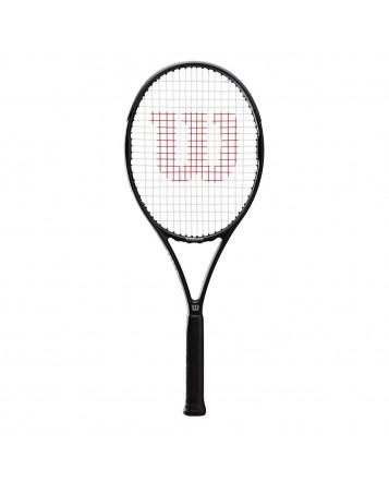 Теннисная ракетка Wilson Pro Staff PRECISION 100 W/O CVR