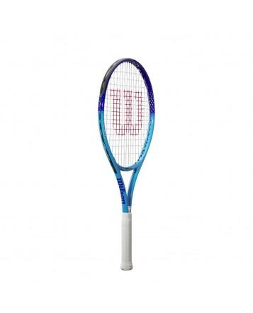 Теннисная ракетка Wilson Ultra Blue 25