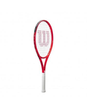 Теннисная ракетка Wilson Roger Federer 25 Half CVR