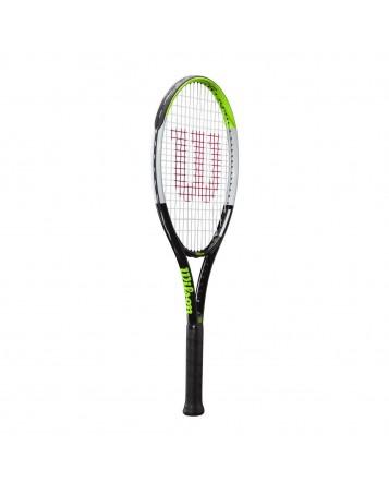 Теннисная ракетка Wilson Blade Feel Y21 26