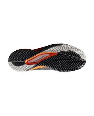 Кроссовки мужские Rush Pro 3.5 Clay Paris Bk/Orange