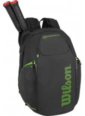 Wilson Vancouver Backpack Black/Green