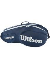 Wilson Team III 3 RK BL/WH