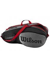 Wilson Team III 6 RK BK/GY