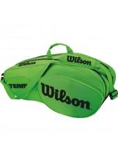 Wilson Team III 6 RK GR/BK