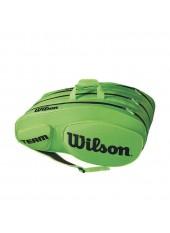 Wilson Team III 12 RK GR/BK