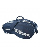 Wilson Team III 6 RK BL/WH