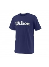 Wilson Jr Y Team Script Tech/Blue Depth