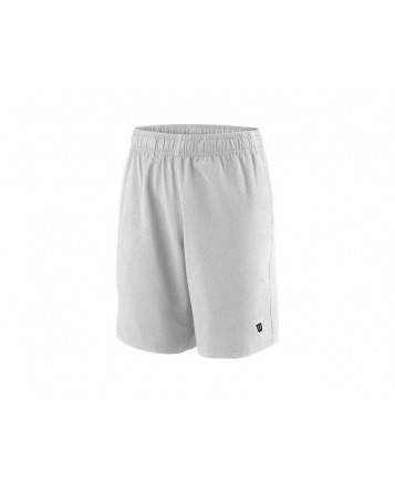 Шорты Wilson Jr Bteam 7 Short/White