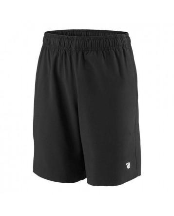Шорты Wilson Jr Bteam 7 Short/Black