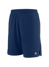 Wilson Jr B Core Knit 7 Short/Navy Wil