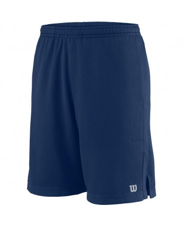 Шорты Wilson Jr B Core Knit 7 Short/Navy Wil