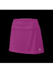 Wilson Jr G Core 11 Skirt/Berry