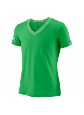 Wilson Jr G Team V-Neck/A Toucan