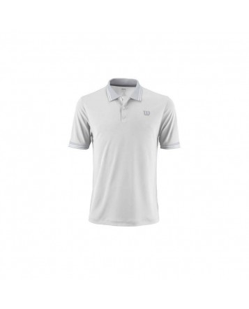Поло Wilson M Star Polo #1White