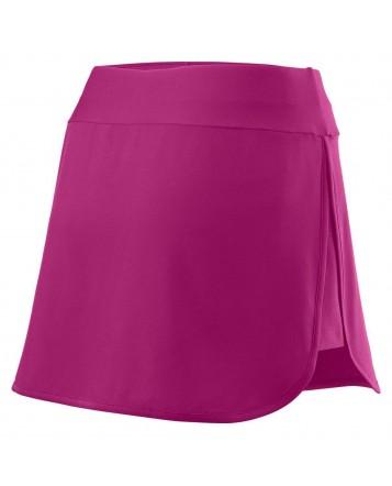 Юбка для тенниса Wilson W Condition 13,5 Skirt/Berry