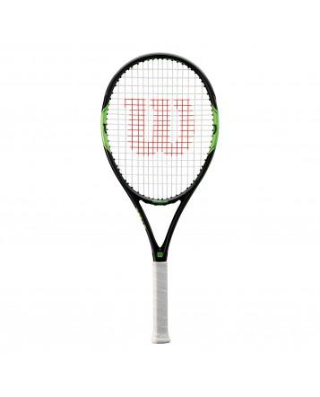 Теннисная ракетка Wilson Milos Lite 105