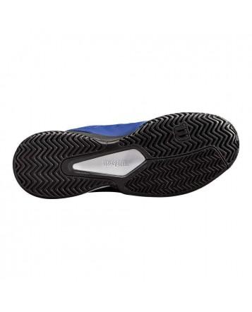 Кроссовки для тенниса Wilson Rush Comp Wh/Wh/Bk