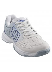 Теннисные кроссовки Wilson Stroke JR Wh/Pearl Blue/Dazzli