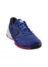 Теннисные кроссовки Wilson Rush Pro 2.5 Maz Blue/Wh