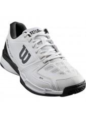 Теннисные кроссовки Wilson Rush Comp Maz Blue/Bk/Wh