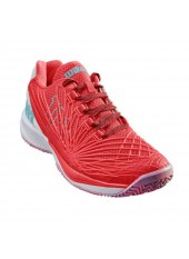 Теннисные кроссовки Wilson Kaos 2.0 Fiery Cor/Wh/Blue