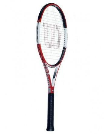 Теннисная ракетка Wilson N Six.One 95