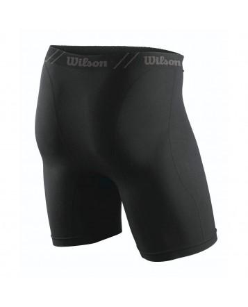 Wilson M Seamless Short Black
