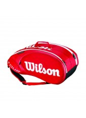 Чехол Wilson Tour Molded RD 9 RK