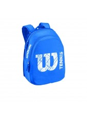 Рюкзак Wilson MATCH JR BACKPACK BL