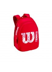 Рюкзак Wilson MATCH JR BACKPACK RD