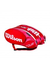 Чехол Wilson TOUR MOLDED RD 15 RK