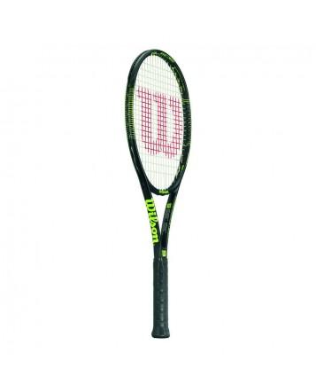 Теннисная ракетка Wilson 2015 BLADE 98 S 18X16