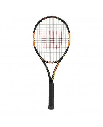Теннисная ракетка Wilson BURN 100 S