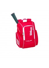 Рюкзак Tour Red Backpack L