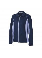 Спортивная куртка Wilson W Rush Windbreaker/Navy