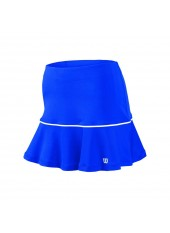 Юбка Wilson W Late Summer Skater Skirt/Surf The Web/White