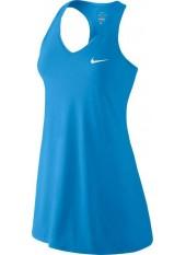 Платье Nike W Pure/Blue