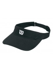 Визор Wilson Visor Ultralight Black