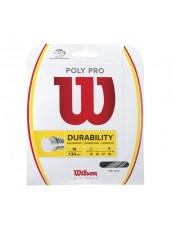 Струны Wilson Poly Pro 16