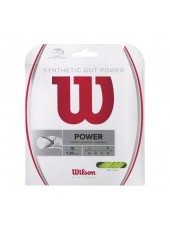 Струны Wilson SYNTHETIC GUT POWER 16