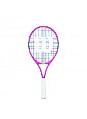 Детская теннисная ракетка Wilson Burn Pink JR 25