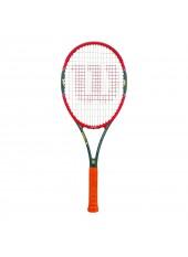 Теннисная ракетка Wilson Pro Staff RF97S FRM